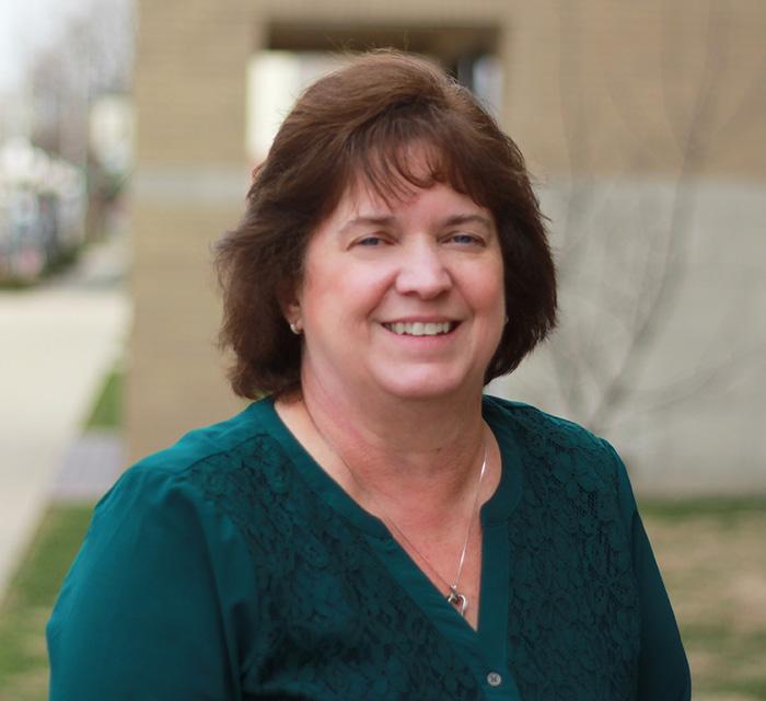 Marcia Stout