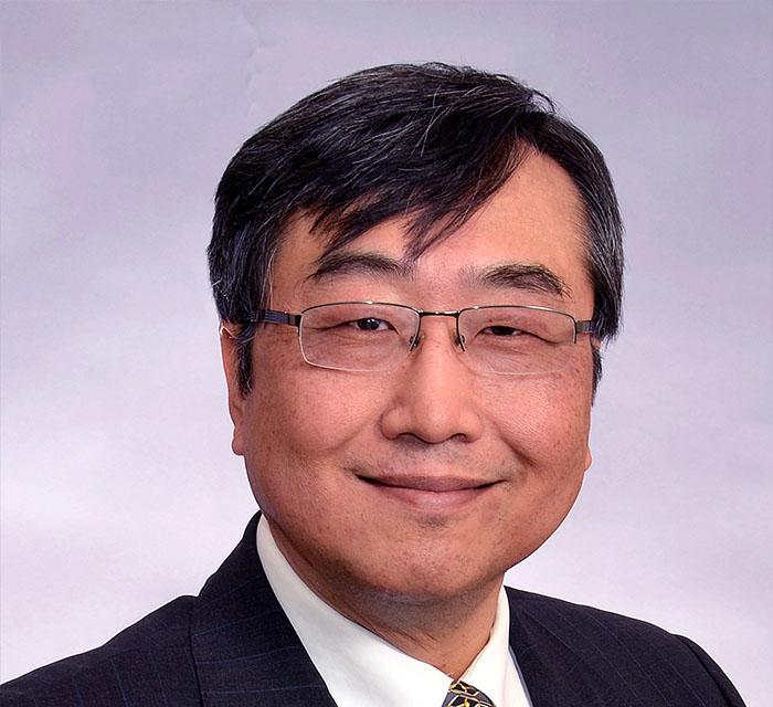 Chong Man Lee