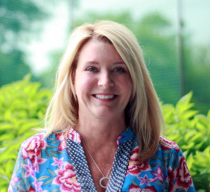 Lauren Qualls